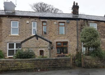 Thumbnail 2 bed terraced house for sale in Smithills Croft Road, Bolton