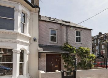 Thumbnail 3 bed terraced house for sale in Dorothy Road, London
