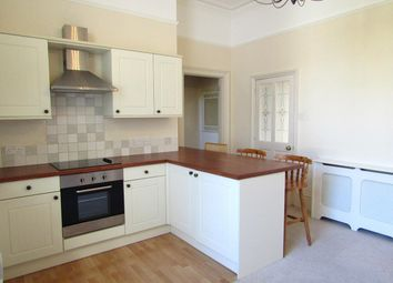 Thumbnail 2 bed flat to rent in Courtenay Road, Newton Abbot