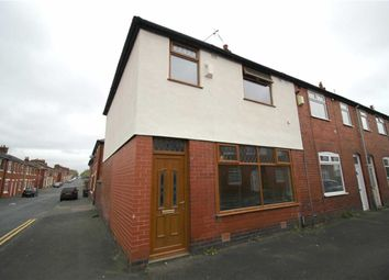 Thumbnail 3 bed end terrace house to rent in Robinson Street, Fulwood, Preston