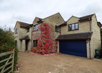 Thumbnail 5 bed property for sale in Corner House 1A, Chelworth Road, Cricklade