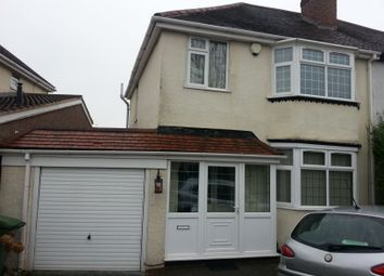 Thumbnail 3 bed detached house for sale in Dudding Road, Wolverhampton