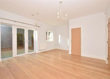 Thumbnail 3 bedroom semi-detached house for sale in Lloyd Road, Chichester, West Sussex