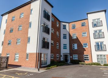 Thumbnail 2 bedroom flat for sale in 59 Ivy Graham Close, Manchester, Greater Manchester