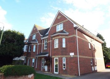 Thumbnail 2 bed flat for sale in Crabton Close Road, Boscombe, Bournemouth
