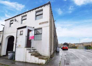 Thumbnail 3 bed end terrace house for sale in Hill Top Road, Paddock, Huddersfield