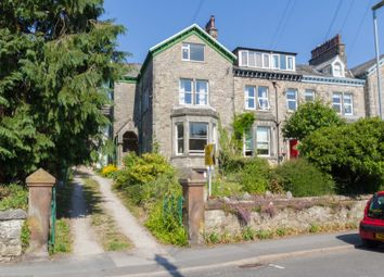 Thumbnail 1 bed flat for sale in Flat 3 Ashness, Kents Bank Road, Grange Over Sands, Cumbria