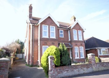 Thumbnail 8 bed detached house for sale in Victoria Square, Lee-On-The-Solent