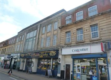 Thumbnail 3 bedroom flat for sale in Christchurch Road, Boscombe, Dorset