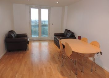 Thumbnail 2 bed flat to rent in 3 Limeharbour, Canary Wharf, London