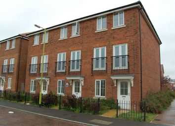 Thumbnail 1 bedroom town house to rent in Tiger Moth Way, Hatfield