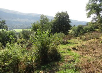 Thumbnail Land for sale in Wembley Road, Ystalyfera, Swansea, City And County Of Swansea.