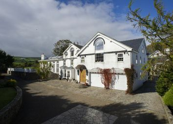 Thumbnail 7 bed detached house for sale in Ballagawne Farm, Ballagawne Road, Baldrine