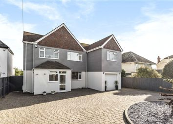 4 bed detached house for sale in Mount Pleasant Avenue South, Weymouth, Dorset DT3