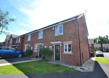 Thumbnail 2 bed mews house for sale in Ash Grove, Whalley