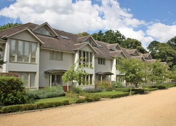 Thumbnail 3 bedroom flat for sale in North Courtyard, The Manor, Herringswell