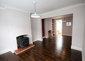Thumbnail 2 bedroom terraced house for sale in Avenue Road, Old Town, Swindon