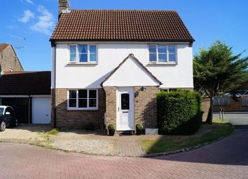 Thumbnail 3 bed detached house for sale in Henderson Walk, Steyning, West Sussex