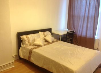 Thumbnail Room to rent in Quaker St, London