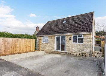 Thumbnail 2 bed detached bungalow for sale in Weston-On-The-Green, Oxfordshire