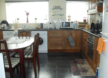 Thumbnail 2 bed maisonette to rent in Stanwell Road, Ashford
