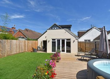 Thumbnail 5 bed detached house for sale in Worplesdon Road, Guildford