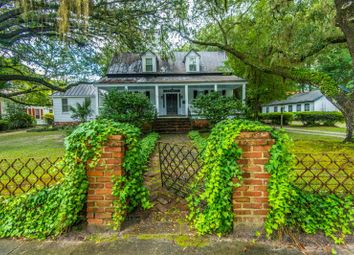 Thumbnail 4 bed property for sale in Walterboro, South Carolina, United States Of America