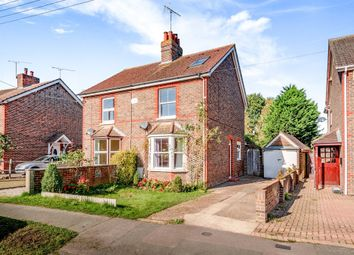 Thumbnail Cottage for sale in Church Lane, Copthorne, Crawley