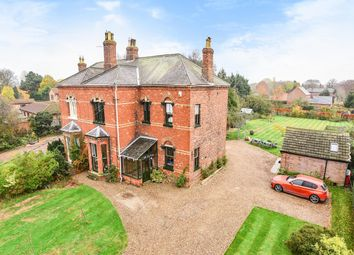 Thumbnail 6 bed property for sale in Louth Road, Horncastle, Lincs