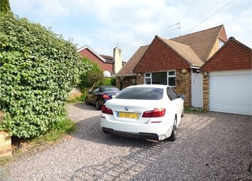 Thumbnail 4 bed detached house to rent in Downs Road, Langley, Berkshire