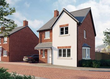 Thumbnail 3 bed detached house for sale in Viney Corner, Arlesey, Beds