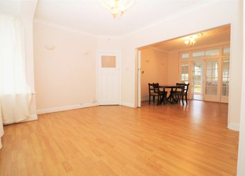 Thumbnail 3 bed end terrace house for sale in Leonard Road, Chingford
