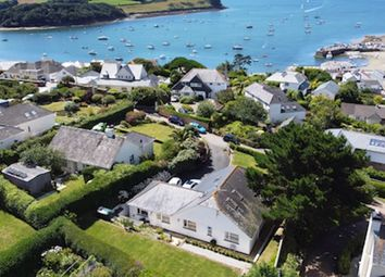 Thumbnail 4 bed detached house for sale in Pedn-Moran, St. Mawes, Truro