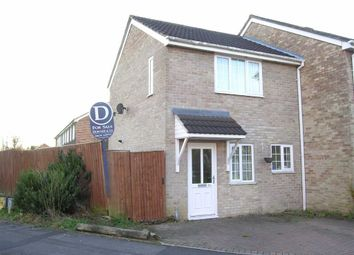 Thumbnail 2 bed end terrace house to rent in Robertsfield, Thatcham