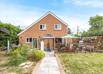 Thumbnail 3 bed semi-detached house for sale in Horsepond Road, Gallowstree Common, Reading, Oxfordshire