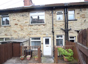 Thumbnail 3 bed terraced house for sale in South Street, Ingrow, Keighley