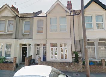 Thumbnail 3 bed maisonette for sale in College Road, London
