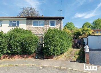 Thumbnail 3 bed semi-detached house for sale in 9 Grasmere Close, Great Barr, Birmingham