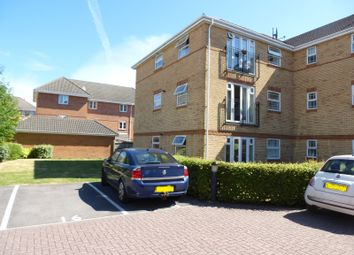 Thumbnail 2 bed flat for sale in Drum Road, Eastleigh