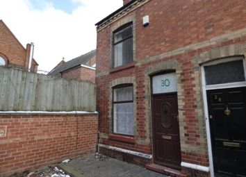 Thumbnail 2 bedroom semi-detached house for sale in Trafalgar Terrace, Long Eaton, Nottingham