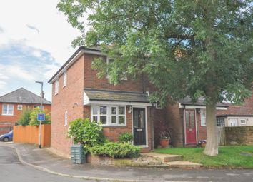 Thumbnail 2 bed semi-detached house for sale in West Road, Sawbridgeworth