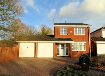 3 bed detached house for sale in Inchford Road, Solihull B92