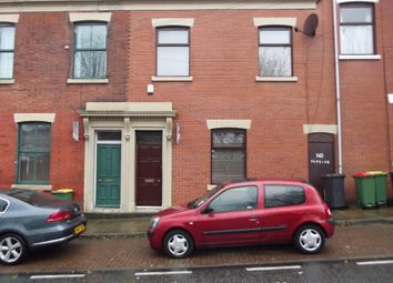 Thumbnail 5 bedroom terraced house to rent in Christian Road, Preston