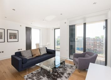 Thumbnail 2 bed flat to rent in Hudson House, Faraday Road, Portobello Square, Ladbroke Grove
