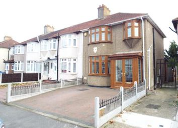 Thumbnail 3 bedroom semi-detached house for sale in Weald Way, Romford