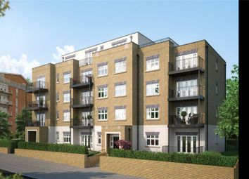 Thumbnail 1 bed flat for sale in Hillgrove House, 186 High Street, Edgware, Middlesex