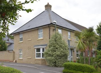 Thumbnail 4 bed detached house for sale in Fraser Row, Fishbourne, Chichester, West Sussex