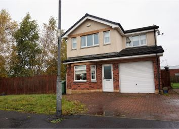 Thumbnail 3 bed detached house for sale in Leverngrove Court, Glasgow