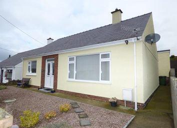 Thumbnail 3 bed bungalow for sale in Llwyndu Road, Penygroes, Caernarfon, Gwynedd