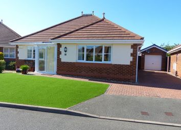 Thumbnail 3 bed bungalow for sale in Meadow Court, Towyn, Abergele